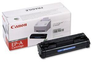 Genuine-Canon-EP-A-Black-Laser-Cartridge-For-LBP-460-465-660