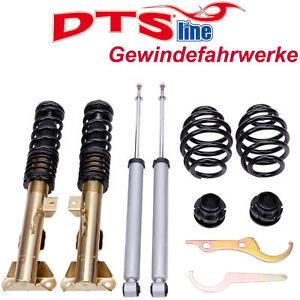 DTSline-SX-Gewindefahrwerk-fuer-BMW-3er-E36-3B-3-B-3C-3-C-alle-ohne-M3