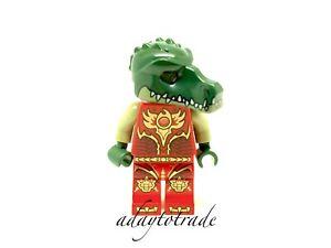 Lego-Chima-Minifigure-Cragger-700150-LOC103-R341