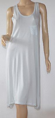 Kleid Blau verschiedene Größen NEU fein geblümt BROADWAY sommerliches Shirt