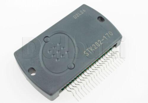 STK282-170 Original New Sanyo Integrated Circuit
