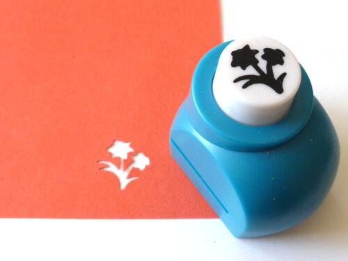 Perforatrice motif Motivstanzer pied CA 9 mm-G-Bricolage cartes Conception