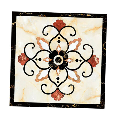 Tile Stickers Transfers 10 Pack Decals Vintage Wall Floor Tile Decal Murals