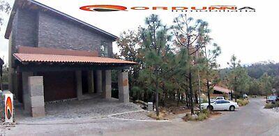 VENTA CASA ALTOZANO EN CAMPO DE GOLF VISTA AL CAMPO 3 RECAMS C/BÑO COMPLETO T.V. MORELIA