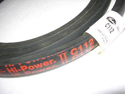 D/&D PowerDrive 2180 V Belt