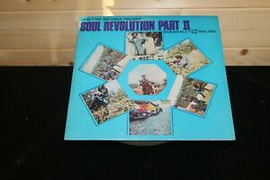 Bob-Marley-And-The-Wailers-Soul-Revolution-Part-II-TOP-COPY-LP-NEAR-MINT