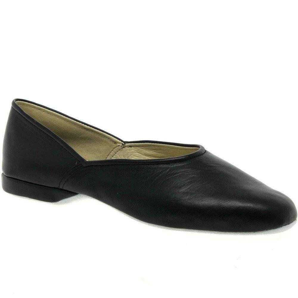 RELAX SLIPPERS estilo griego cuero hombre zapatillas