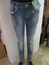 NEU:  Blue Monkey Damen Jeans 0601-2 Gr. 29/32