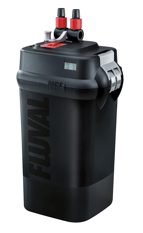 Fluval External Filter 106 206 306 406