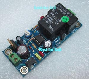 AC6-3V-AC-15V-Tube-Amplifier-High-Voltage-Power-PSU-Delay-Start-Protection-Board
