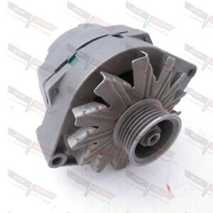 Delco Remy Alternator >> Details About Original Delco Remy 97 Amp Alternator With Fan Pulley