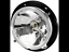 Rahmen Hella 1A3 996 162-071 Halogen H4 Hauptscheinwerfer M133 für Einbau m