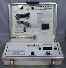 Hi-Test Detection Instruments/HD Electric JM-100 Insulation Tester 12kV 50µA DC