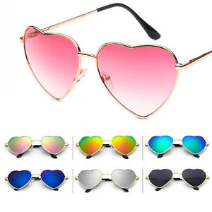 Ladies-Heart-Shape-Sunglasses-Boho-Festival-Lolita-Style-Fancy-Party-Eyewear