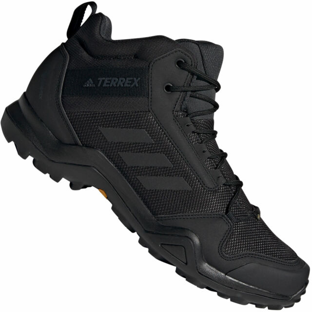 Adidas Performance Terrex AX3 GTX mid Damen Shoes Walking Boots Casual Shoes | eBay