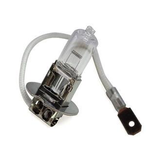 Longue H3 55w Phare Sur 12v Pk22s Ampoule Détails Projecteur Lampe Portée rhQdCstx