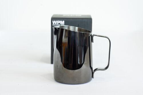 Welhome Pro WMP Latte Art Milk Jug Fine Tip