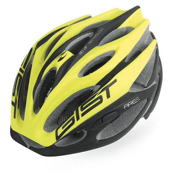 GIST CASCO ARES yellow FLUO