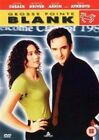 Grosse Pointe Blank DVD Region 2 1997