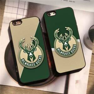 Bucks iphone case
