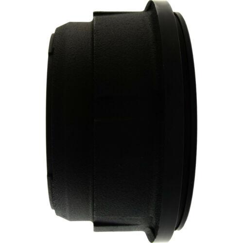 Brake Drum-Premium Drum Preferred Rear,Front Centric 122.76001