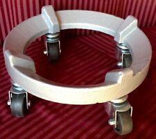 New Mixer Bowl Dolly Rolling Cart 30 40 60 80 140 Qt Uniworld Ubt 223 1582