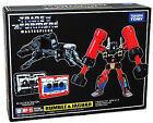 Takara Transformers Masterpiece: MP-15 Rumble & Ravage Action Figure