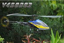 Walkera V450D03 3D Flybarless Helicopter RTF W/ Devo10 Battery Charger