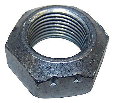 Input or Output Shaft /& Pinion Nut #J0801367