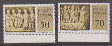 (LW70) 1977 Vatican 6set 2nd series classical sculptures