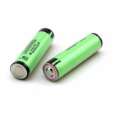 US Stock Protected panasonic NCR18650B 3400mAh Li-ion Rechargeable 18650 Battery