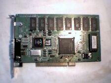 Twin Turbo 128MA Rev3.7 PCI Video Card Mac Macintosh