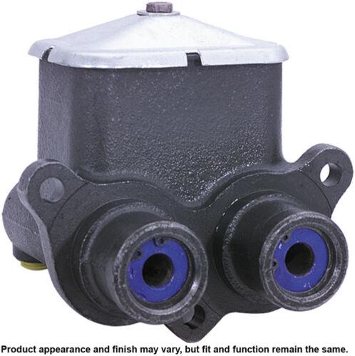 Brake Master Cylinder Cardone 10-34404 Reman