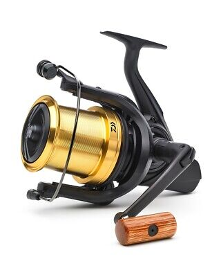 Carp Pro Big Pit Fishing Reel Long Cast Distance Reel With 10 Ball Bearings