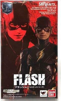 BANDAI S.H.Figuarts DC Justice League JL WONDER WOMAN Gal Gadot action figure