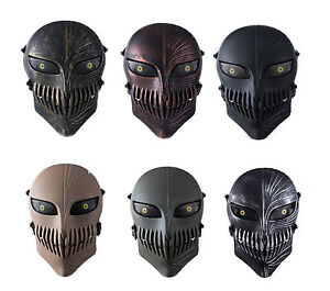 TACTICAL-AIRSOFT-PAINTBALL-CS-WAR-GAME-FULL-FACE-PROTECTIVE-SKULL-MASK