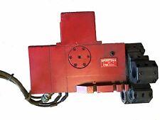 Dorian SmartDex 20N CNC Turret