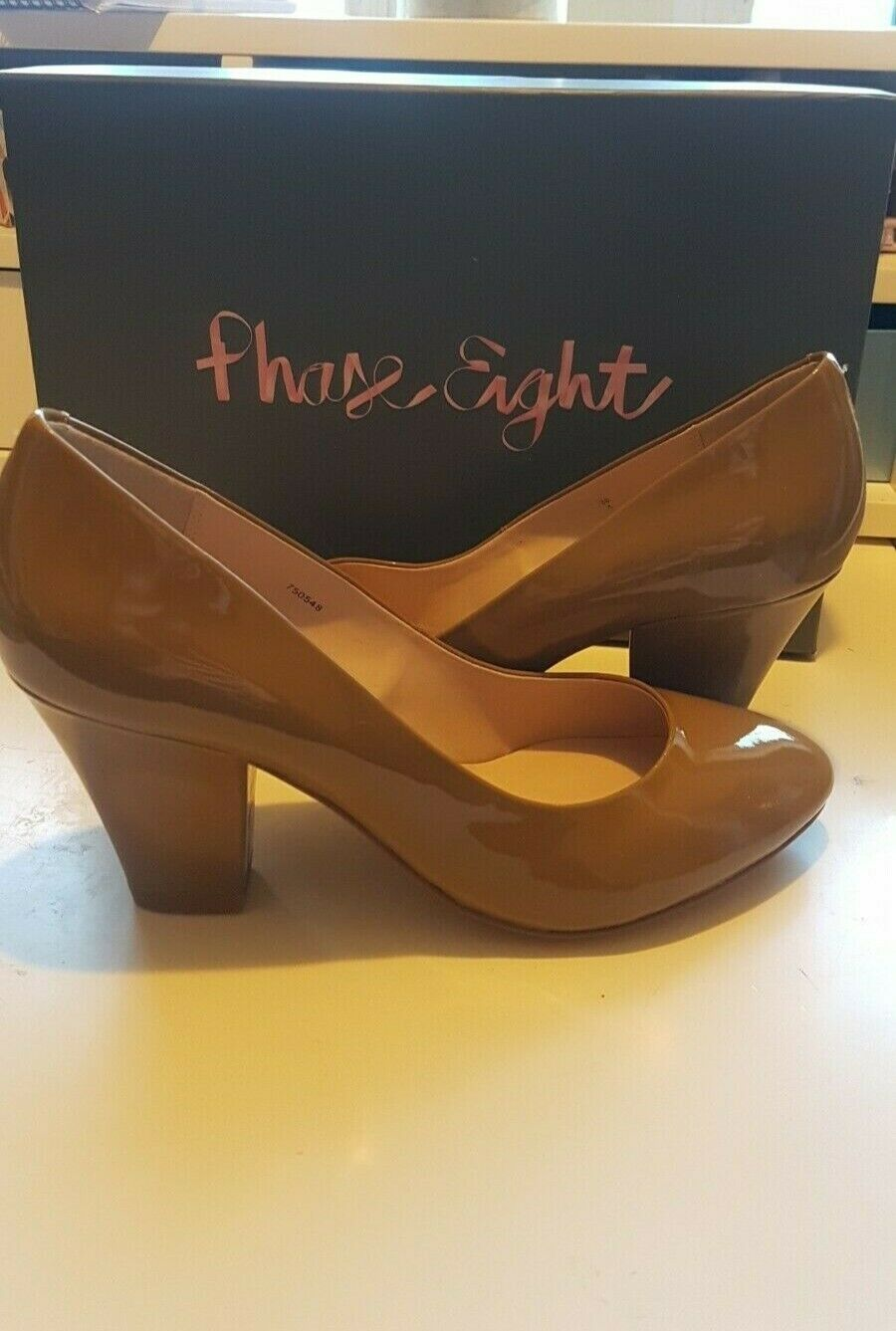 Phase Eight Shoes Size 5 Brand New RRP