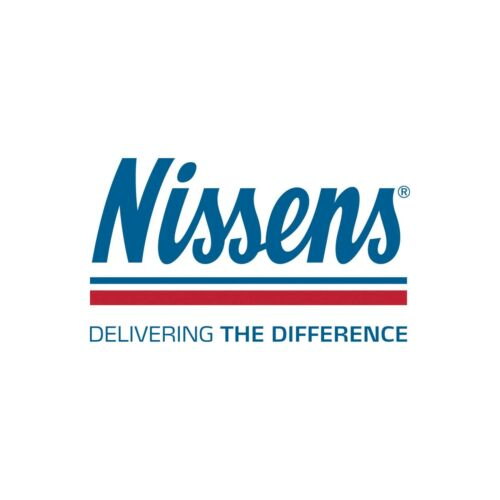 Genuine Nissens Engine Cooling Radiator 67469