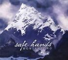 Montenego 9324690082605 by Safe Hands CD