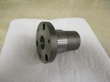 New Cnc Lathe Tailstock Sleeve Replacement Bushing 4 Morse Taper