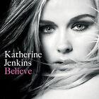 CD: Katherine Jenkins - Believe