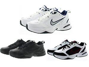 new styles 44b36 0670a La foto se está cargando Nike-415445-para-hombre-Air-Monarch-IV-Cross-