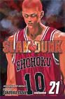 Slam Dunk, Volume 21 by Takehiko Inoue (Paperback / softback, 2012)