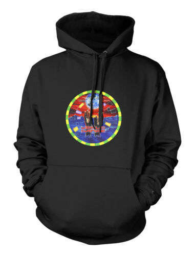 World Dance Unisex Hoodie Sweatshirt All Sizes