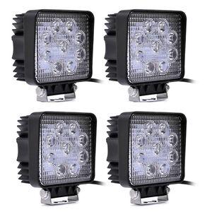 4X-27W-9-LED-Arbeitsscheinwerfer-Offroad-Scheinwerfer-Arbeitsleuchte12V-24V