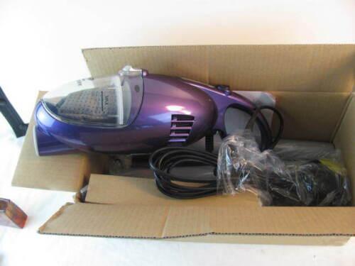 NEW in BOX ~ EUROFLEX Monster Of Italy 2-Way Purple Vacuum H058 NIB