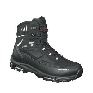 70f4f611600 Details about Mammut Mens Runbold Tour High Ankle GTX Boots - Walking  Hiking Outdoor Boot