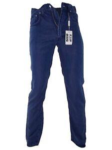 iceberg-jeans-uomo-blu-denim-dritto-p-e-made-italy-taglia-it-44-w-30