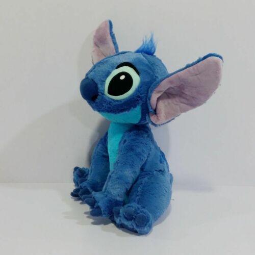 Disney Lilo and Stitch Stitch sitting Plush Toy Gift 30CM